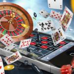 casino och betting